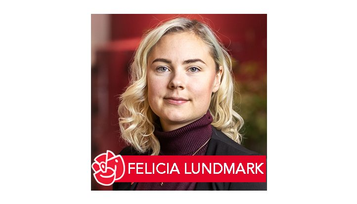 Felicia Lundmark