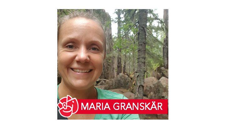 Maria Granskär