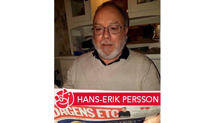 Hans-Erik Persson