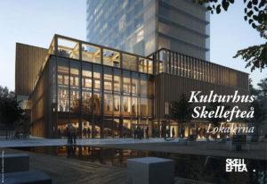 Länk till beskrivning av lokalerna för Sara Kulturhus