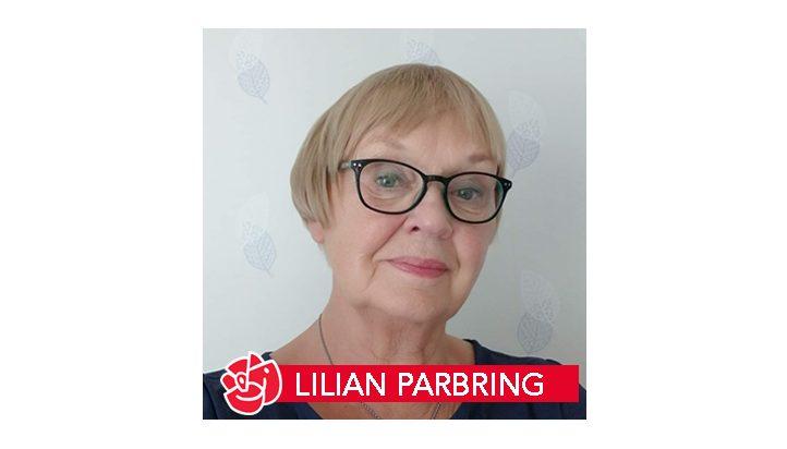 Lilian Parbring