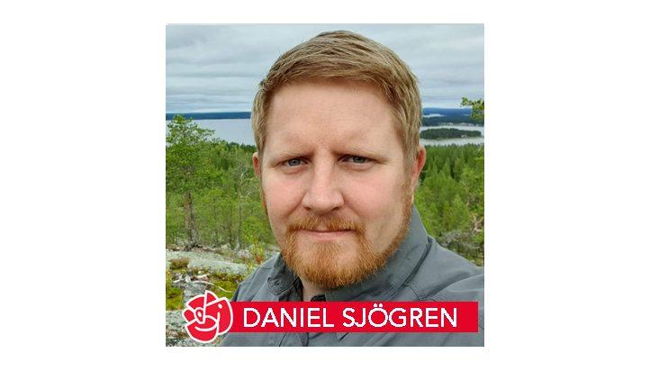 Daniel Sjögren