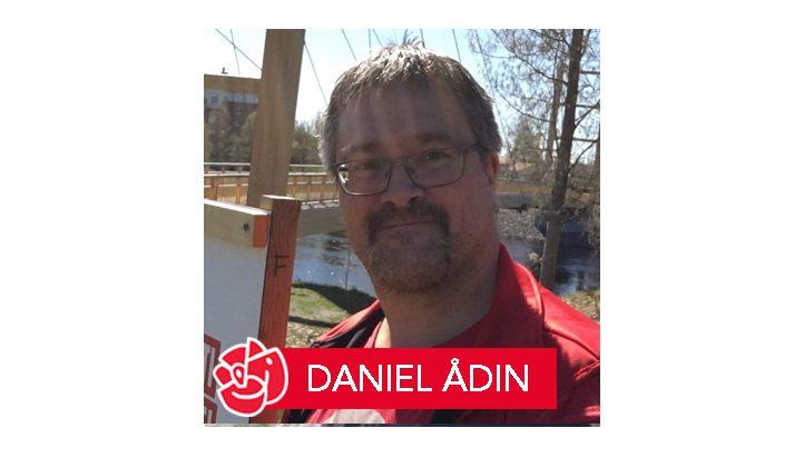 Daniel Ådin