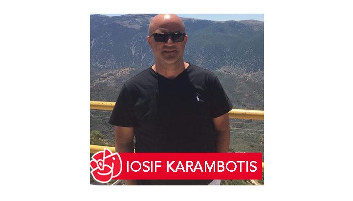 Iosif Karambotis