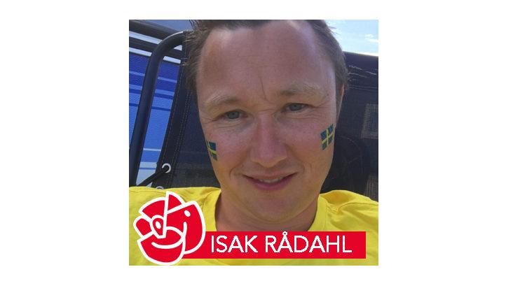 Isak Rådahl